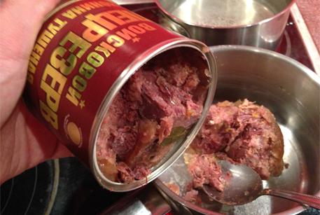 Рецепт домашней тушенки из конины в домашних условиях
