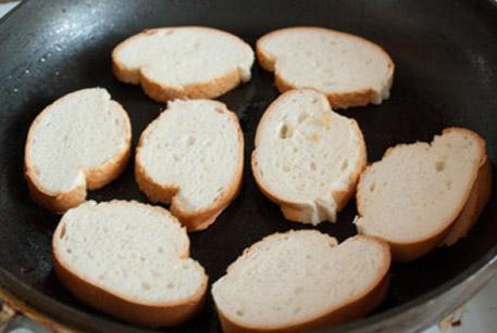 Простые бутерброды на праздничный стол пошаговый рецепт