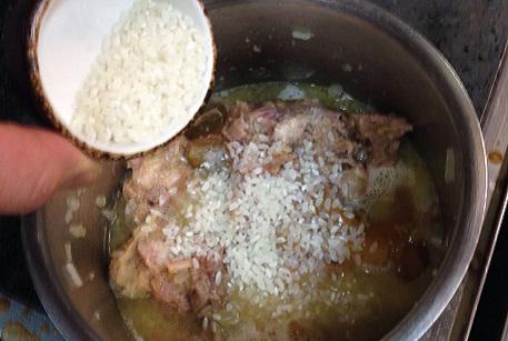 Рецепт приготовления голубцов из свинины