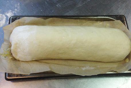 Кулебяка с капустой рецепт с фото