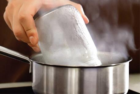 Стерилизация банок для домашней тушенки