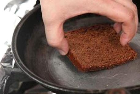 Рецепт сморреброда пошагово