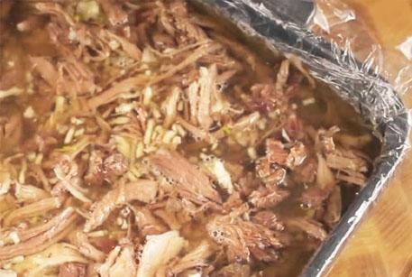 Холодец рецепт с фото пошагово