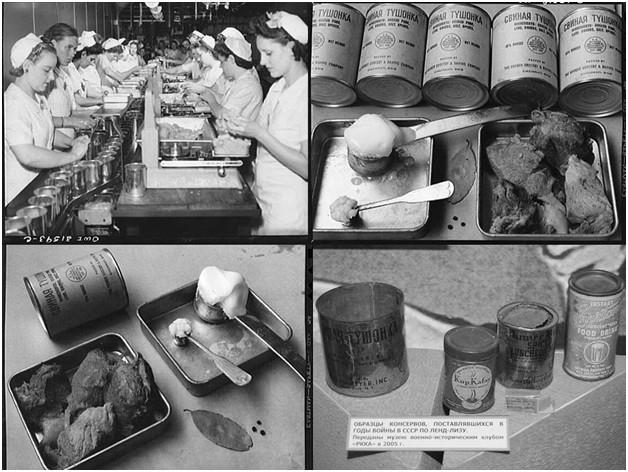 Купить тушенку оптом – тушенка Арго сохранила советскую рецептуру