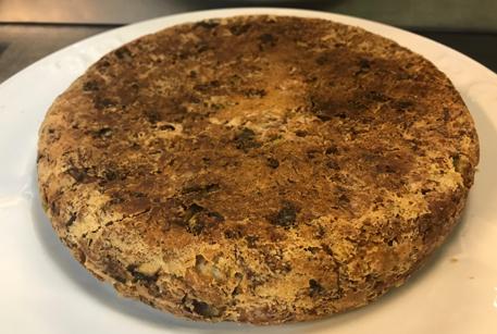 Рецепт пирога - пирог в мультиварке на скорую руку